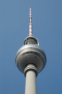 1 Berliner Fernsehturm