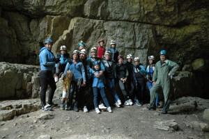 Falkensteiner Höhle 2010
